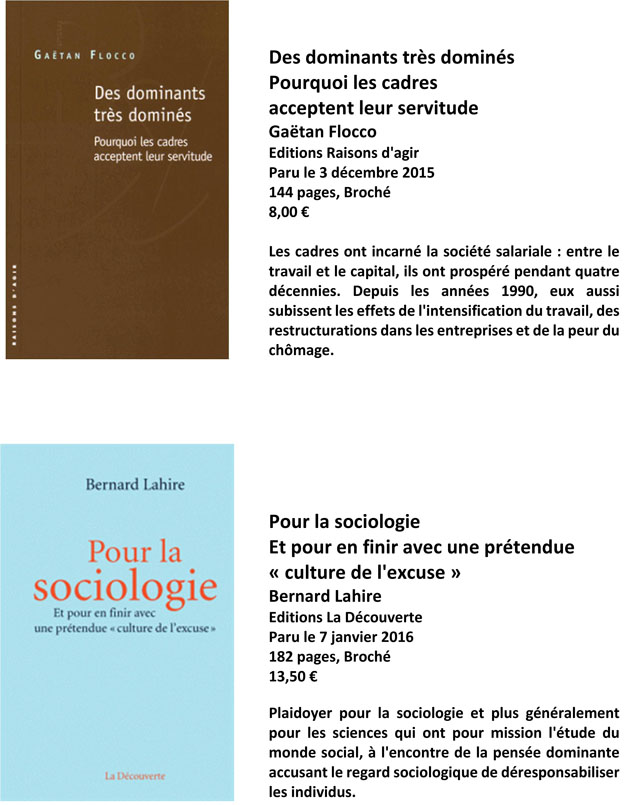 Sciences Humaines 02 2016